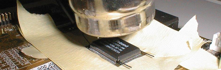 技術力でリードする新しい形のPC修理ショップです